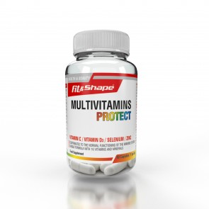 Multivitamins Protect