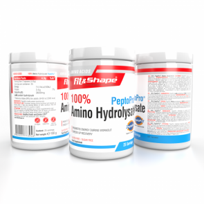 100% PeptoPro Amino Hydrolysate - 100g