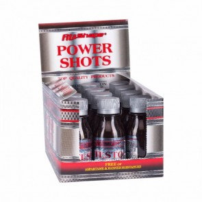 PowerShots® TESTO Booster - 100ml