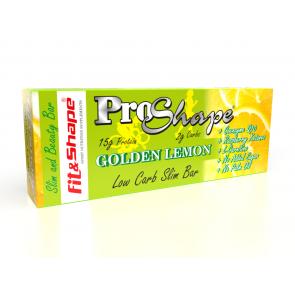 ProShape® 36% Protein bar (Golden Lemon)