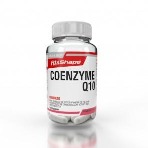 Coenzyme Q10 (100mg)