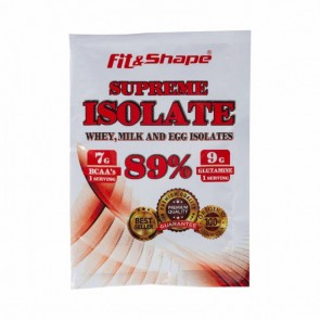 SUPREME ISOLATE - 30g sachet