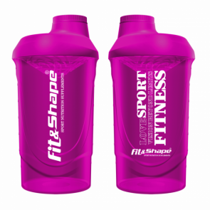 Fit&Shape® Shaker