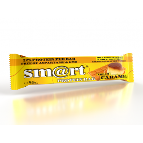 Smart Protein Bar Toffee Caramel