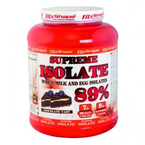 Supreme Isolate 89%
