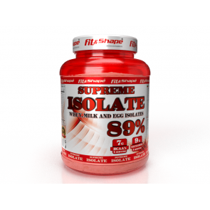 Supreme Protein Isolate