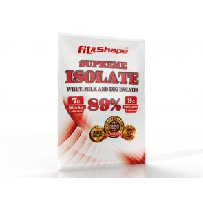 Supreme Protein Isolate