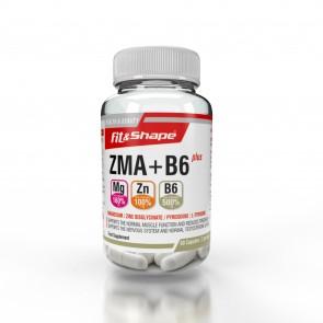ZMA + Vitamin B6 plus