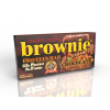 BROWNIE ® PROTEIN BAR (Caramel + Almonds & Pecans) - 100g