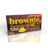BROWNIE LUX ® PROTEIN BAR (Chocolate Chestnuts) - 100g