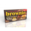 BROWNIE ® PROTEIN BAR (Chocolate Peanut Butter) - 100g