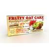 FRUITY OAT CAKE - 80g