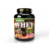 Pure WHEY Iso GOLD + STEVIA - 900g